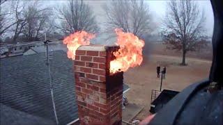 Dimniški požar!