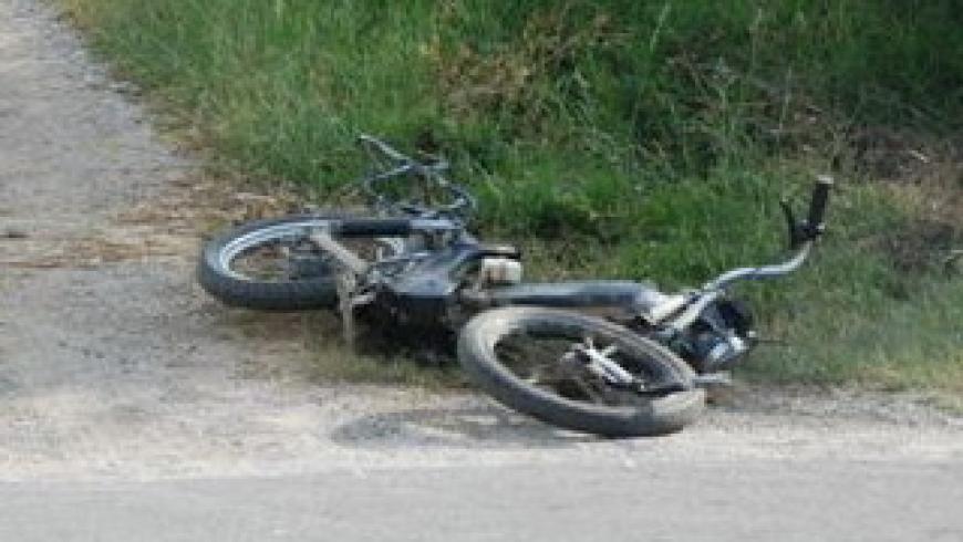 V Gaberjah padel motorist!