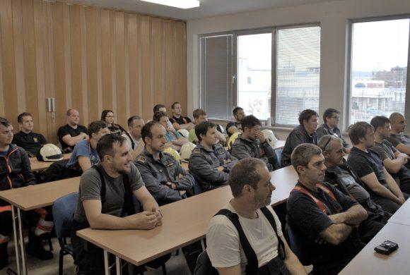 Seminar tehničnega reševanja